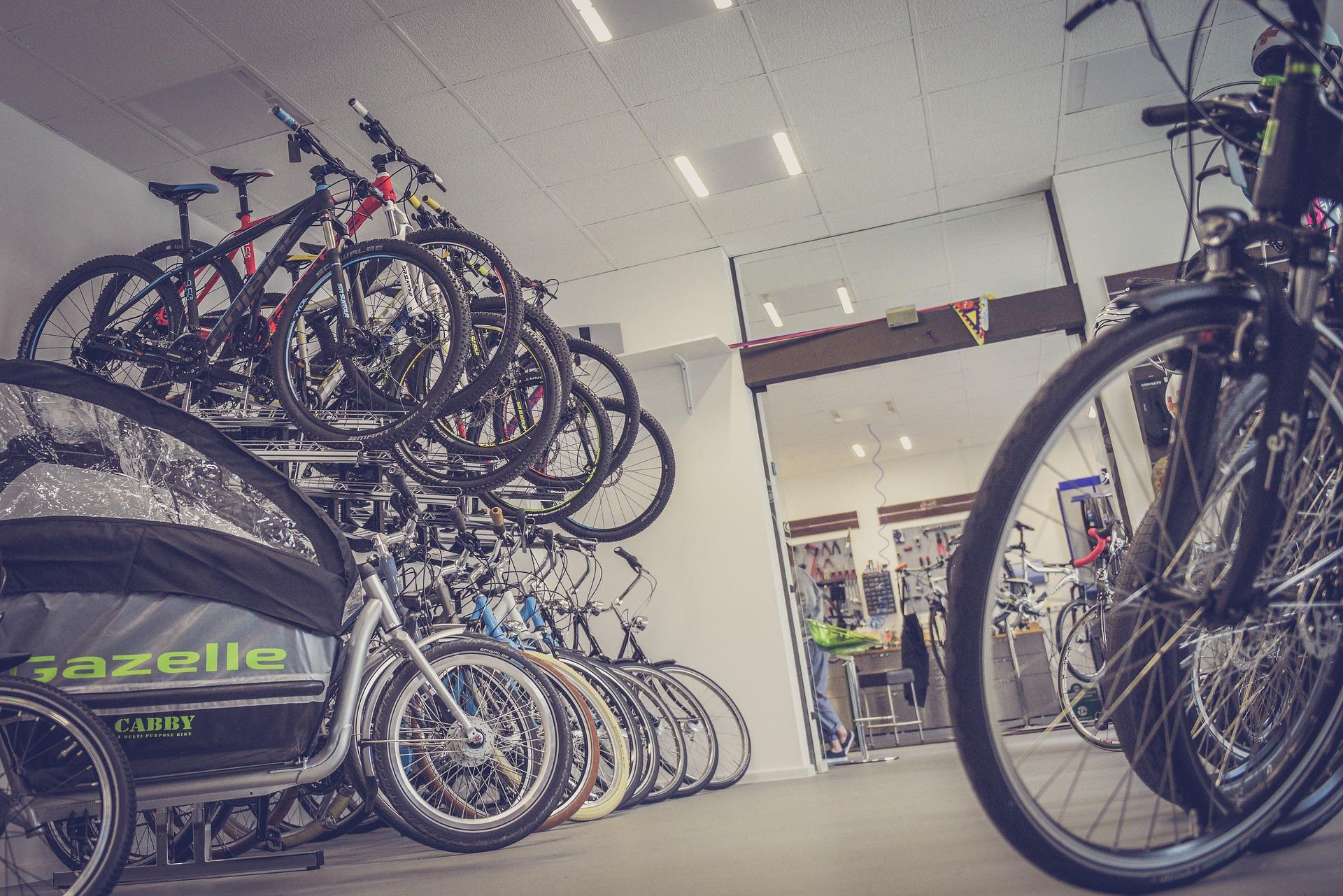 modelli bicicletta