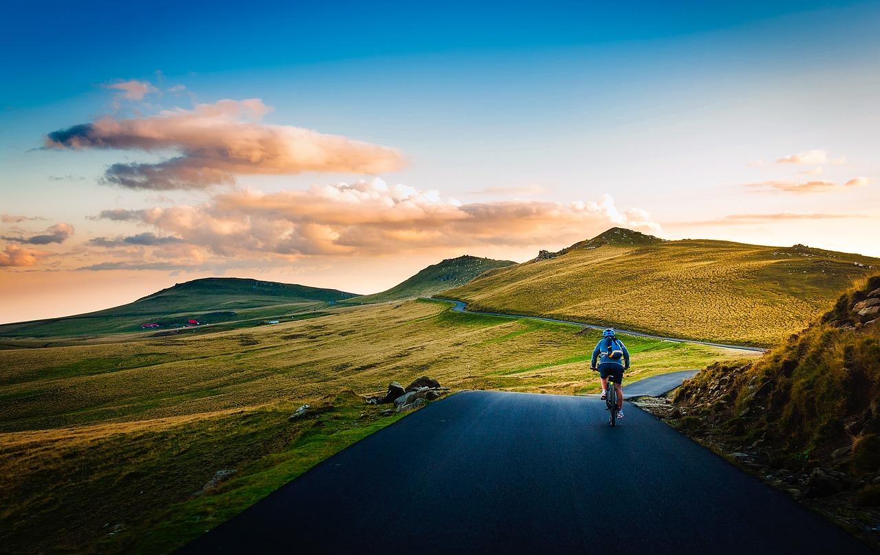 40 motivi per usare di più la bicicletta nel 2017