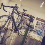 attrezzi essenziali per la bici