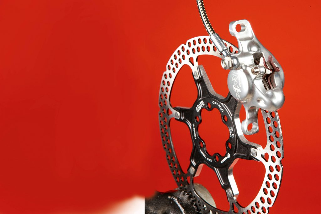 migliori freni mtb - formula r1 disc brake