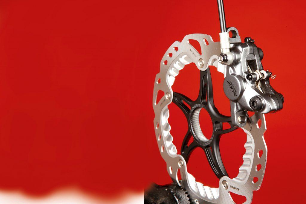 Shimano-XTR-brake