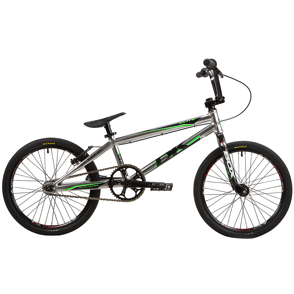 Bici BMX DK Elite Expert 2016 • Bikool Compara offerte ciclismo