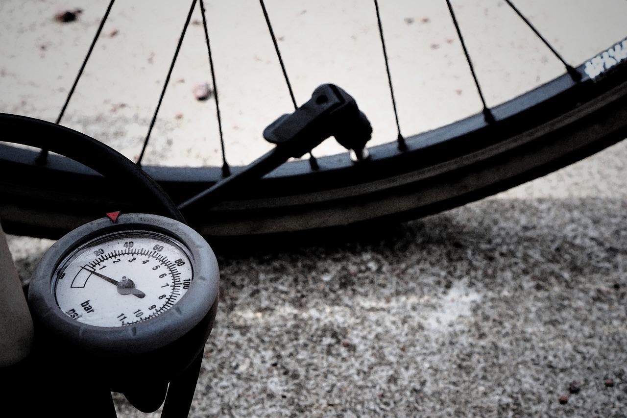 Qual'è la pressione ottimale delle gomme?