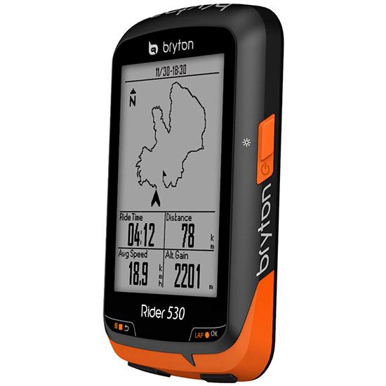 bryton-rider-530-nero