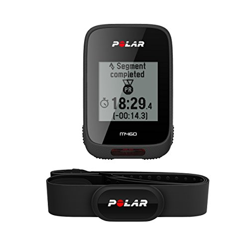 Polar M460 HR, Ciclocomputer