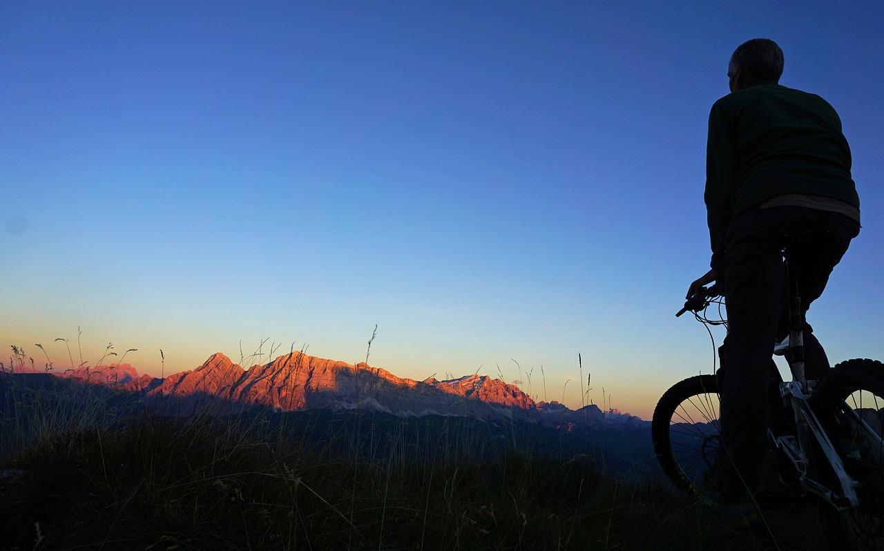 Mountain Bike nel Nord Italia. Dove andare?