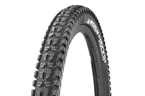 "Copert. Michelin Wild Rock`R2 Adv.piegh.26"" 26x2.35 58-559 nero TLR GUM-X rinfor"