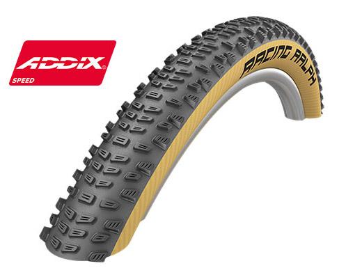 Racing Ralph evolution line addix speed 29x2,25 tl-easy snakeskin pieghevole nero/para