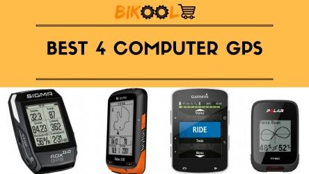 4 Computer GPS consigliati dallo staff di Bikool