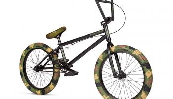 Bici BMX Stolen x Fiction 2018