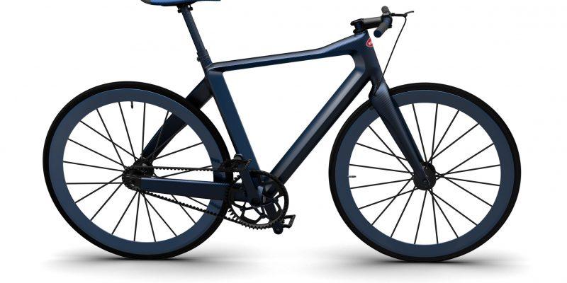 La bici più costosa? La fa Bugatti e costa 39000$