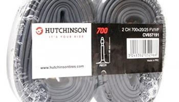 Camera d'aria Hutchinson 26″ 2 pezzi 26×1.70-2.35″  AV 32 mm