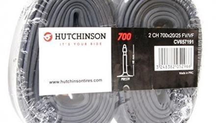 Camera d'aria Hutchinson 27″ 2 pezzi 27.5×1.70-2.35″  AV 32 mm