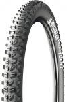 Copertone Michelin Wild Rock`R piegh. 26″ 26×2.10 54-559 nero TL-Ready