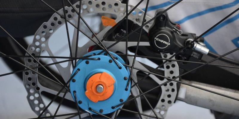 Freni a disco bici: mai fare questi 5 errori