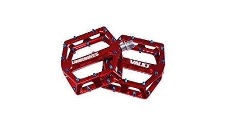 Pedali Flat DMR Vault