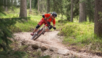 "Stefan Schlie: ""L' E-MTB sostituirà la Mountain Bike"""