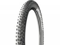 Copertone Michelin Wild Rock`R piegh. 26″ 26×2.40 60-559 nero TL-Ready rinfor.