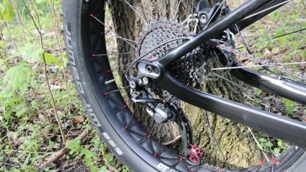 Come scegliere uno pneumatico da mountain bike