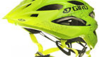 Casco Giro Xar Highlight yellow blockade