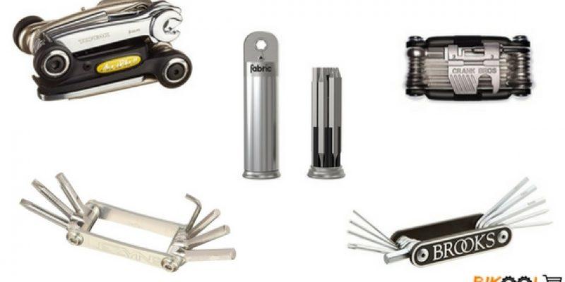 5 attrezzi multi-tool che non vi lasceranno mai a piedi