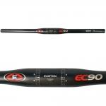 Manubrio Flat Easton EC90 Carbonio