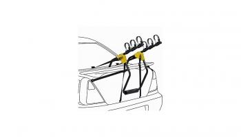 Portabici Per Auto Posteriore Saris Sentinel – 2 Bici