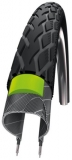 Copertone Schwalbe Marathon HS 420 24×1.75″ 47-507 TwinSkin-nero rifl.GG EC