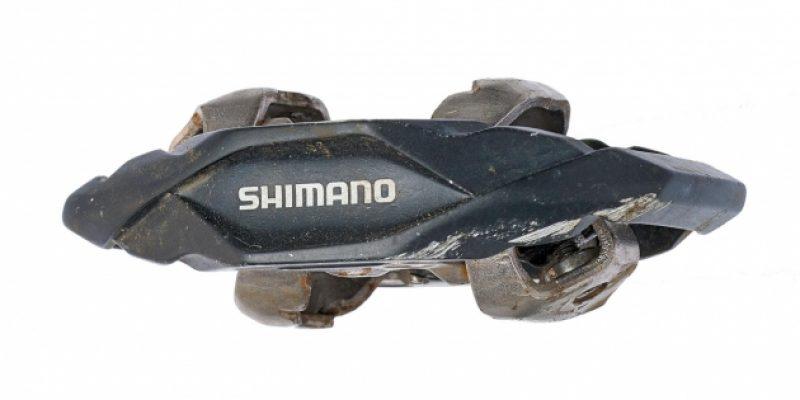 Recensione Pedali Shimano M530