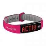 Activity Tracker Activo Sigma Berry pink