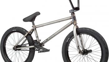 Manubrio Stolen Trap BMX