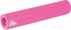 Manopole T-One Deja Vu rosa, in silicone