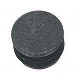 tappo per il manubrio, colore nero da inserire