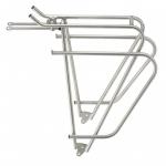 porta-bagagli Carry 26/28″ titanio tubo
