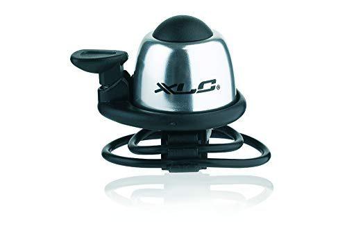 XLC mini campana Ø dd-m07 22 2-31 8mm plata