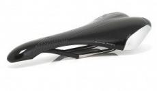 Sella XLC Pro MTB'Ambition' IV Lady 266×137 mm, nero, ca. 240 gr.