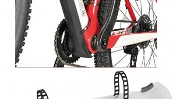 Zefal Protezione per telaio bici Down Tube Armor